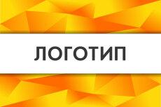 Создам качественный логотип 39 - kwork.ru