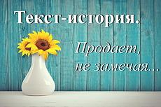 LSI-копирайтинг. Движение в ТОП 22 - kwork.ru