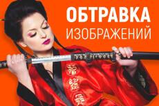 Сделаю профессиональный фотомонтаж 74 - kwork.ru