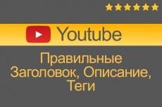 Приведу Трафик из официальной рекламы на youtube 15 - kwork.ru