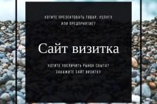 Оформление страниц в социальных сетях с учетом ваших пожеланий и целей 27 - kwork.ru