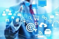 Предоставлю бизнес-план студии веб-дизайна 25 - kwork.ru