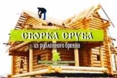 Крутой и современный видеомонтаж для YouTube-блога 4 - kwork.ru