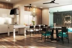 Создам 3д модель квартиры, дома или коммерческого объекта 41 - kwork.ru