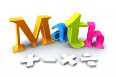 Помогу в решении учебных и-или научных задач по высшей математике 4 - kwork.ru