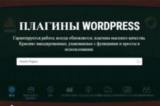 Ваш конструктор адаптивных лендинг-страниц Landing Page с установкой 45 - kwork.ru