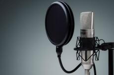 Сделаю вокальный аудиоролик 17 - kwork.ru