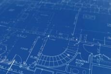 Выполню план расстановки мебели офиса, дома и т. д 26 - kwork.ru