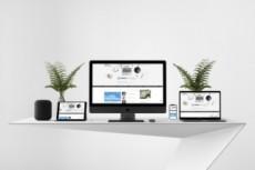 Помогу новичку установить сайт на WordPress 9 - kwork.ru