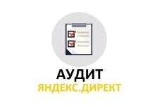 Аудит кампании Яндекс. Директ 8 - kwork.ru