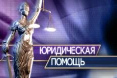 Составляю любые юридические документы 2 - kwork.ru
