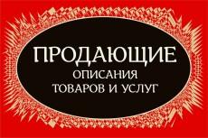 Откорректирую и отредактирую текст 29 - kwork.ru