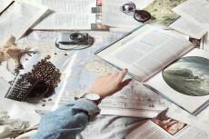 Напишу уникальный текст, статью до 8000 знаков 17 - kwork.ru