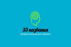 10 интересных названий с доменом 14 - kwork.ru