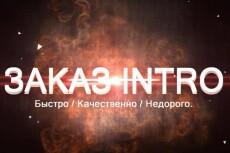 Сделаю 3 логотипа 6 - kwork.ru
