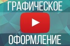 Создание и оформление сообщества на выбранную тематику 5 - kwork.ru