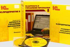 Сформирую отчетность за квартал, годовую, ввод данных в 1С 5 - kwork.ru
