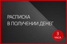 Составлю исковое заявление о разделе имущества супругов 13 - kwork.ru