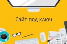 Напишу индивидуальную CMS 14 - kwork.ru