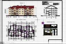 Оцифровка чертежей, создание моделей Компас 6 - kwork.ru
