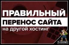 Подключаю до 10 доменов к почте яндекс или mail. ru 36 - kwork.ru