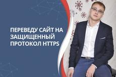 Администрирование и настройка сайтов 21 - kwork.ru