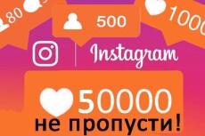 3000+ просмотров +100 лайков Вашему видео на YouTubе 15 - kwork.ru