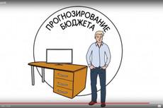 Сделаю музыкальный клип в стиле дудл 33 - kwork.ru