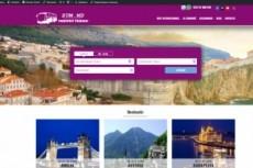 Продам сайт Landing page универсальный под любой вид деятельности 26 - kwork.ru