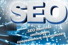 Статья по Актуальным Видам Заработка в Интернете 9 - kwork.ru