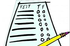 Составлю тест на любою тему 15 - kwork.ru
