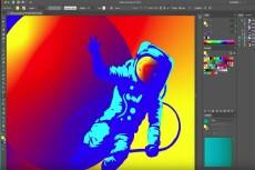 Персональная 3D обложка под Ваш бизнес 50 - kwork.ru