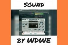 Обработка аудио, импорт звуковой дорожки из видео 18 - kwork.ru