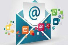 Создам шаблон email письма на Unisender.com 15 - kwork.ru