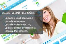 Разработаю качественный логотип в 3-х вариантах 63 - kwork.ru