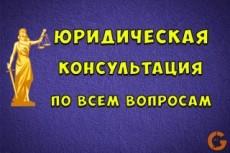Составлю апелляционную жалобу на решение суда 3 - kwork.ru
