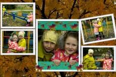 Фотоколлаж из картинок и фотографий 16 - kwork.ru