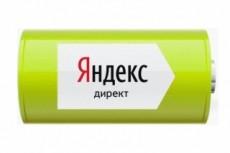 Рекламные кампании в РСЯ или Графические объявления Директа за 3 дня 13 - kwork.ru
