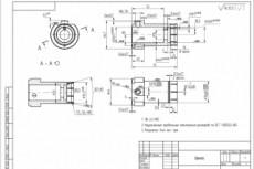 Создание 3d моделей любой сложности по вашим чертежам или эскизам 24 - kwork.ru
