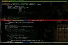 Напишу скрипт на Python, bash, C Shell, Perl, PHP, JS, JQuary, MySQL 16 - kwork.ru