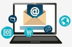 Зарегистрирую вручную 30 e-mail ящиков 4 - kwork.ru