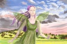 Нарисую милые иллюстрации для книг и открыток 25 - kwork.ru