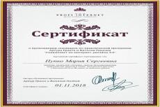 Настройка контекстной рекламы в Рекламной Сети Яндекс 6 - kwork.ru