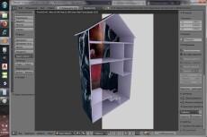 AutoCAD, 3D моделирование, визуализация 20 - kwork.ru
