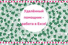 Помощник, контент-менеджер на ваш сайт 26 - kwork.ru