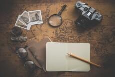 Напишу 3 текста на тематику путешествия 4 - kwork.ru