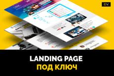 Создание сайтов на конструкторе сайтов wix, tilda, nethouse 105 - kwork.ru