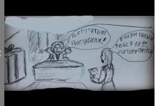 Напишу сценарий мероприятия, школьных видеороликов 6 - kwork.ru