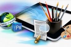 Любая работа с фото в Photoshop 24 - kwork.ru