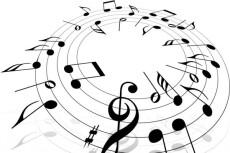 Напишу вам музыку 6 - kwork.ru